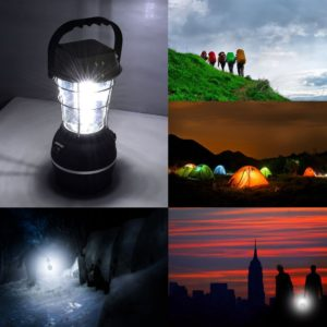 Rechargeable Lanterns For Camping
