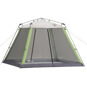 Selecting Your Screened Dining Tent