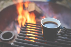 A Beginner's Guide To Making The Best Campfire Coffee