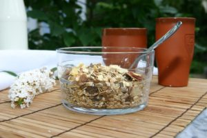 Make Ahead Oats for Easy Camping Breakfasts